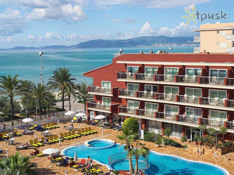 Отель Neptuno Hotel 4* о. Майорка Испания