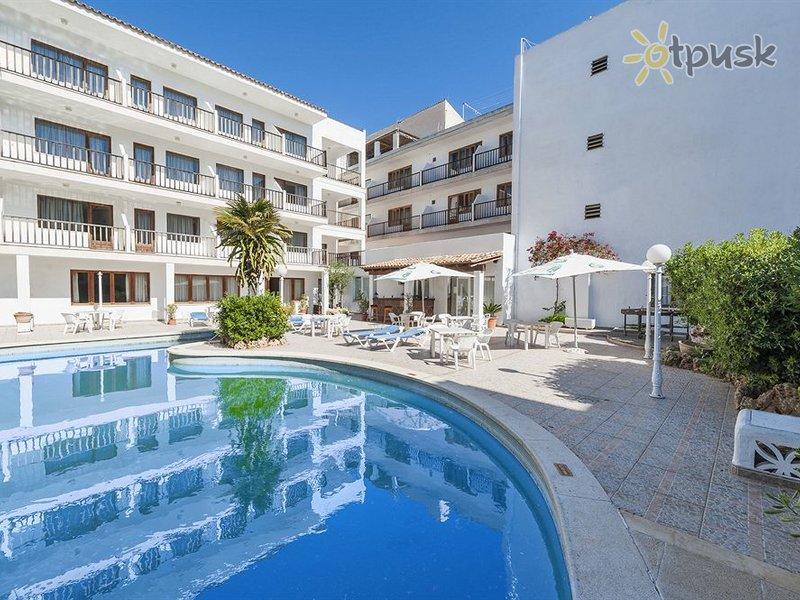 Отель Casa Bauza Hotel 2* о. Майорка Испания