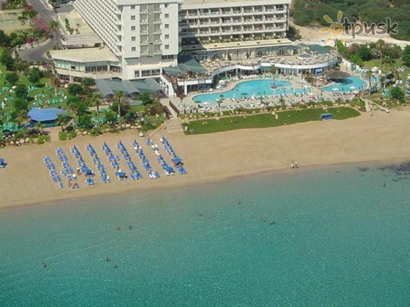 Отель Sunrise Beach Hotel 4* Протарас Кипр