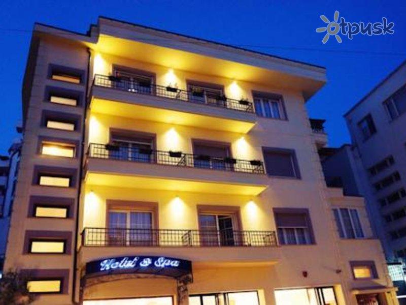 Отель Sar'Otel 4* Тирана Албания
