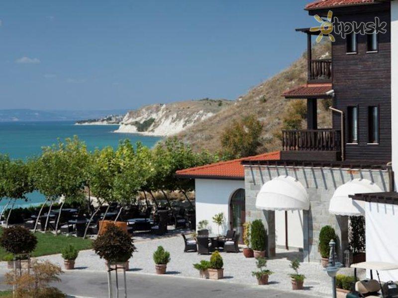 Отель Thracian Cliffs Golf & Beach Resort 4* Каварна Болгария