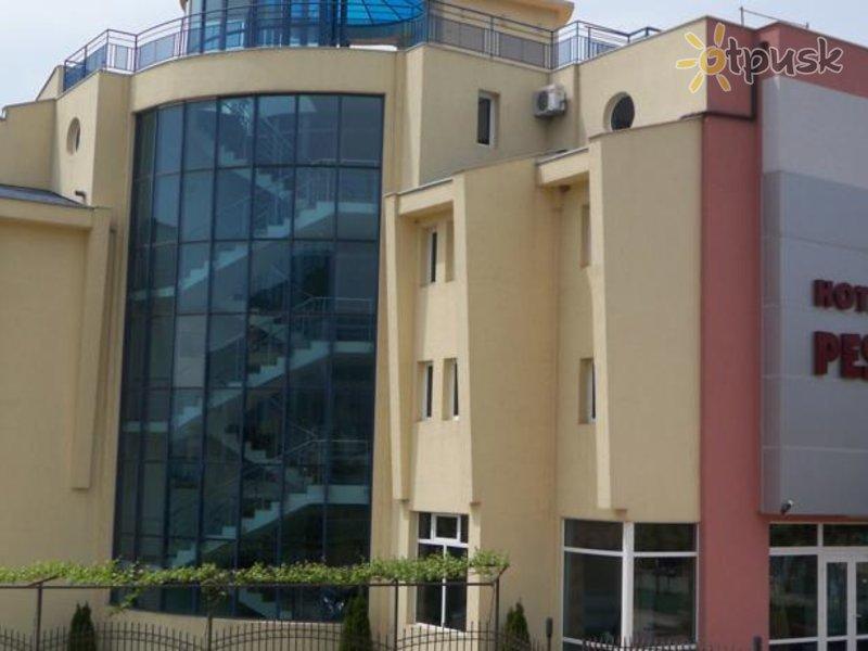 Отель Peshev Hotel Sv.Vlas 3* Святой Влас Болгария