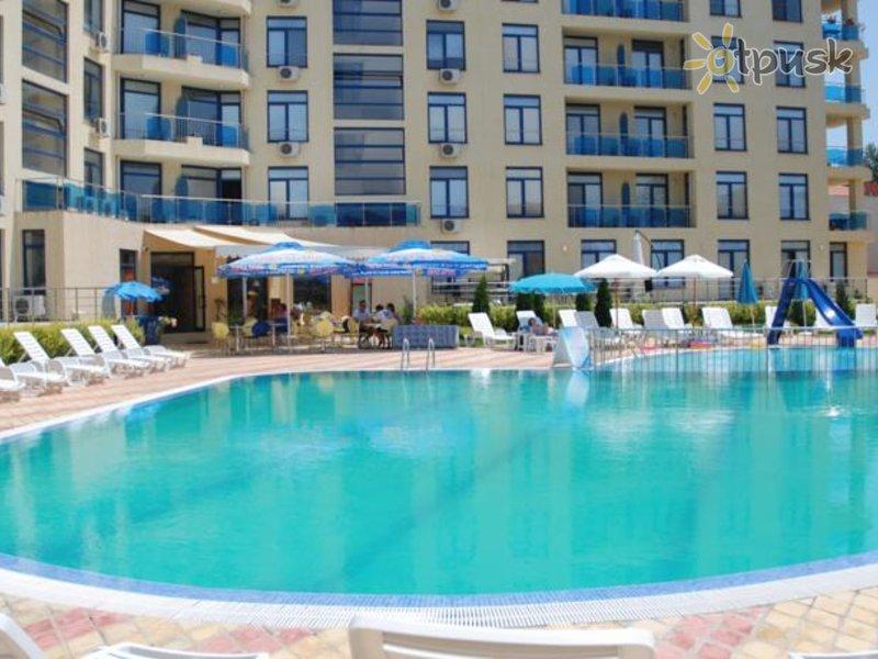 Отель Rainbow 1 3* Солнечный берег Болгария