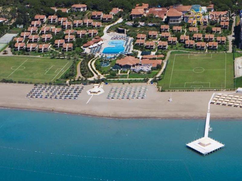 Отель Attaleia Holiday Village 5* Белек Турция