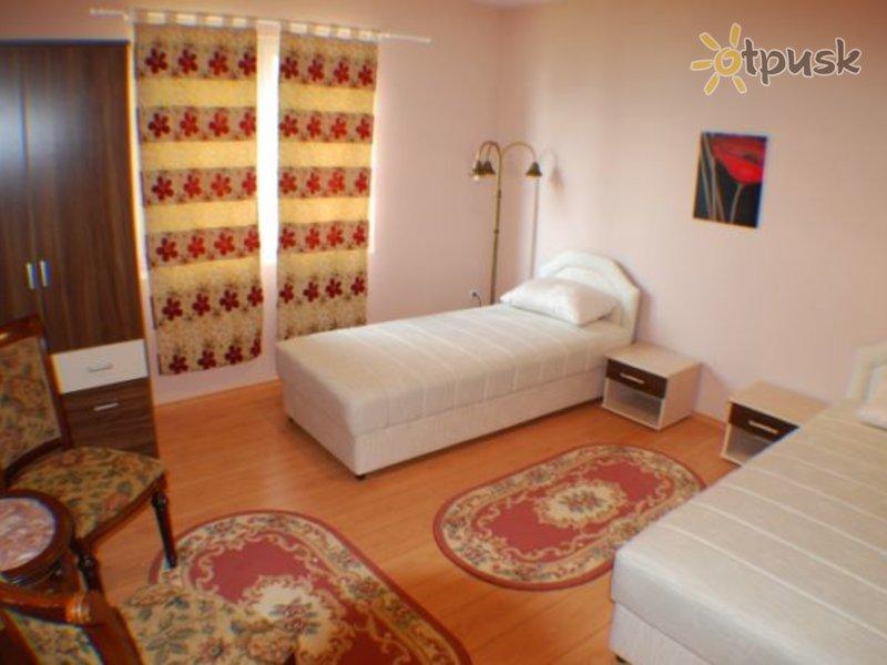 Отель Lastva Villa 4* Тиват Черногория