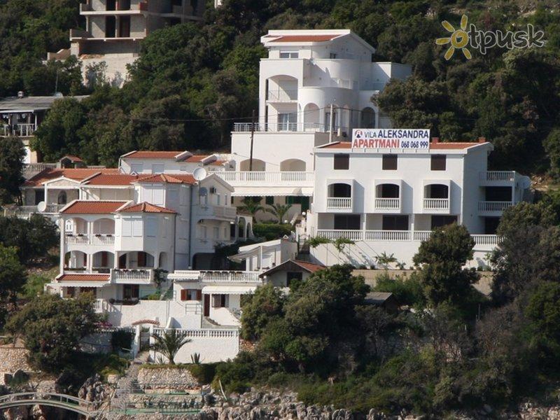 Отель Aleksandra Villa 4* Бар Черногория