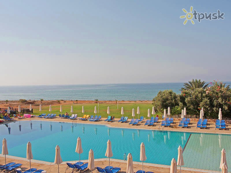 Отель Panas Holiday Village 4* Айя Напа Кипр