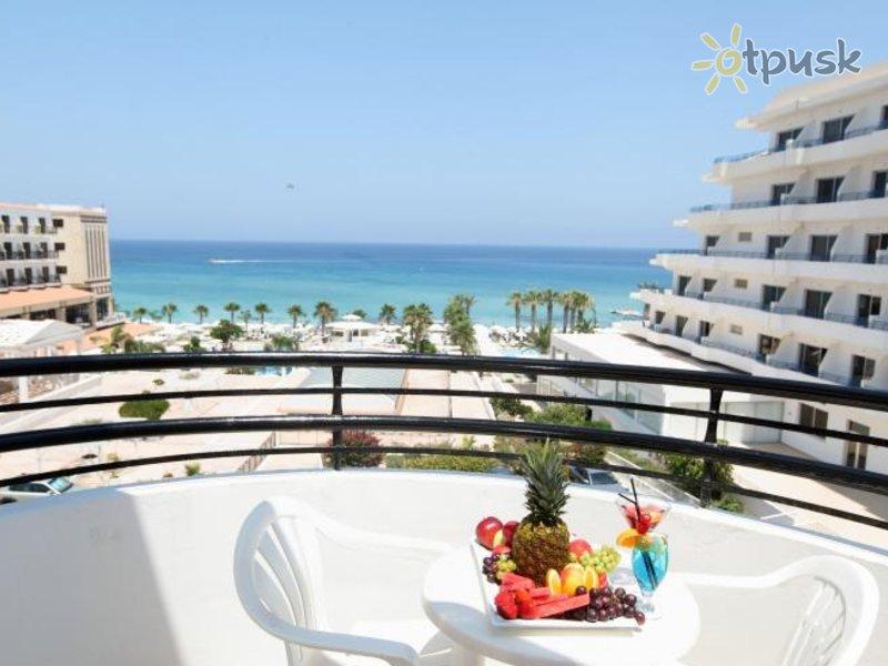 Отель Constantinos The Great Apts 4* Протарас Кипр