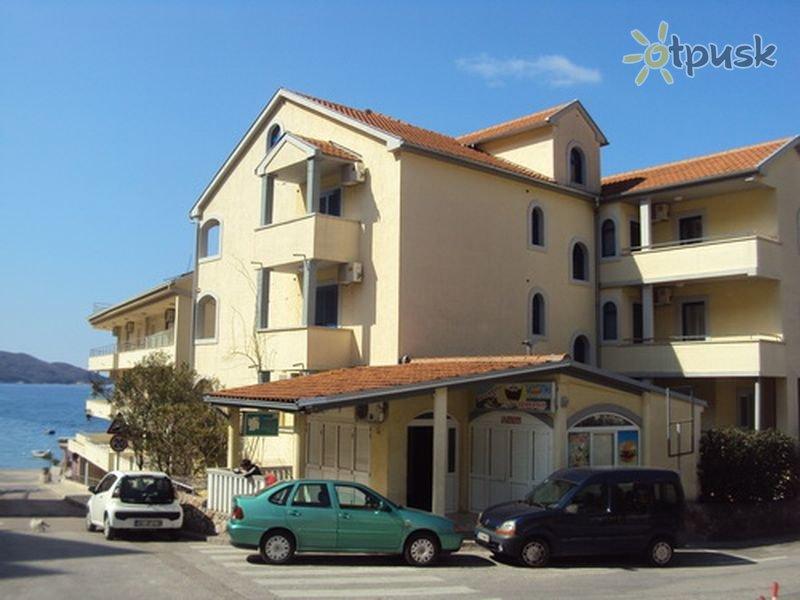 Отель Tanja Rafailovic 3* Рафаиловичи Черногория