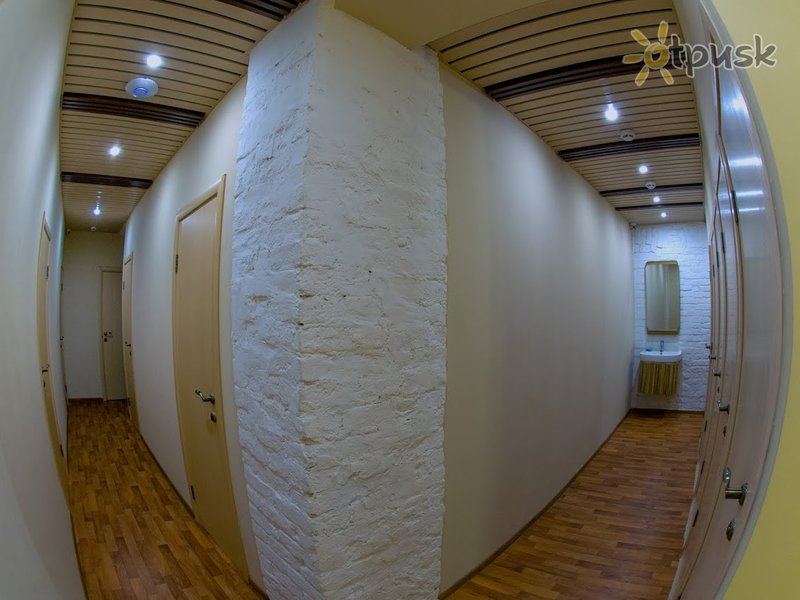 Отель Friends Club 2* Нижний Новгород Россия