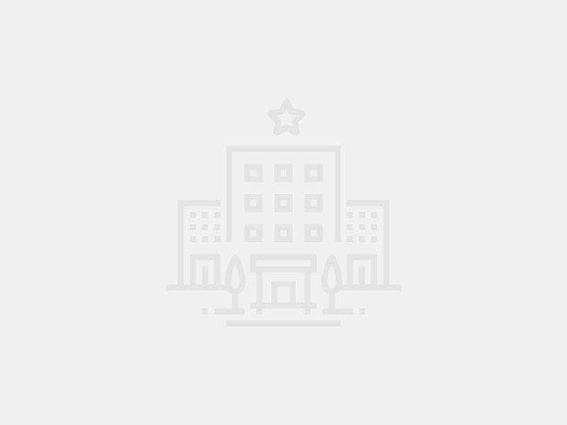 Отель Salus 3* Будва Черногория