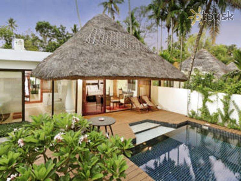 Отель Carnoustie Ayurveda & Wellness Resort 5* Керала Индия