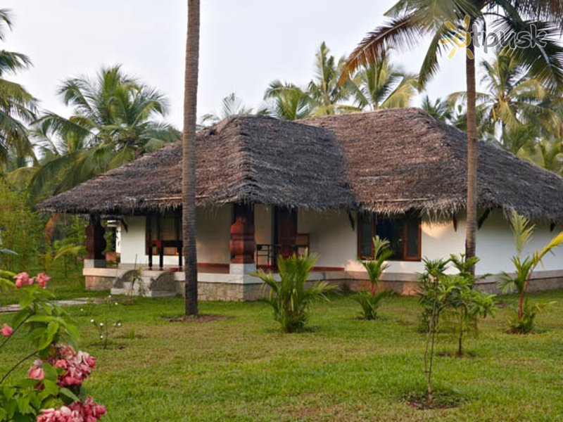Отель Neeleshwar Hermitage 4* Керала Индия