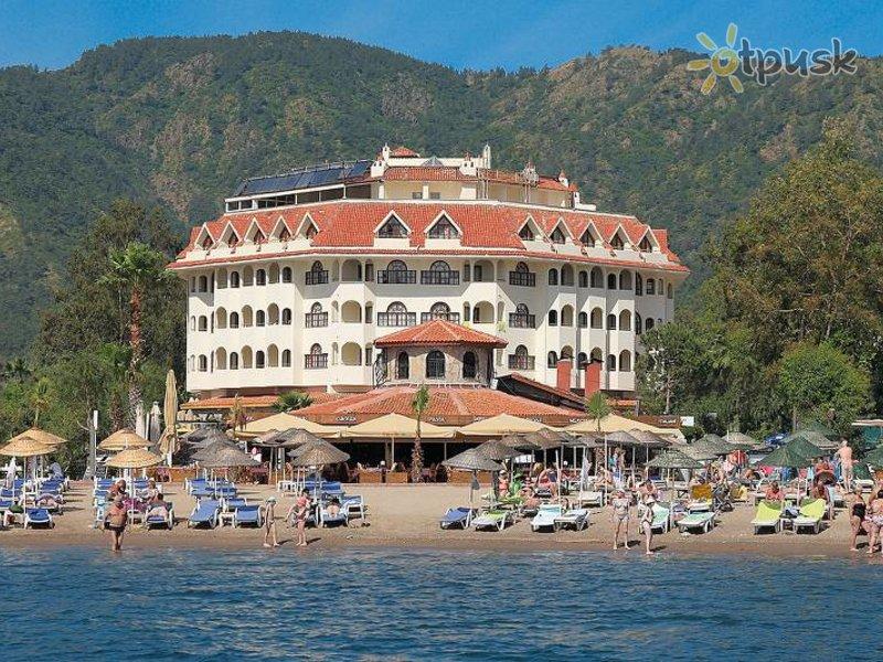 Отель Fortuna Beach Hotel 4* Мармарис Турция