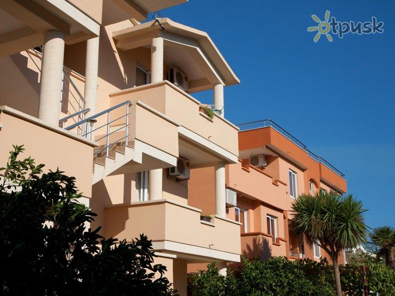 Отель Holiday Apartments 2* Ульцинь Черногория