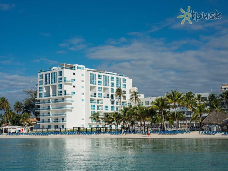 Отель Be Live Hamaca 4* Бока Чика Доминикана