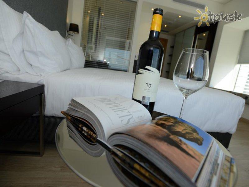 Отель Benjamin Herzliya Hotel 4* Герцлия Израиль
