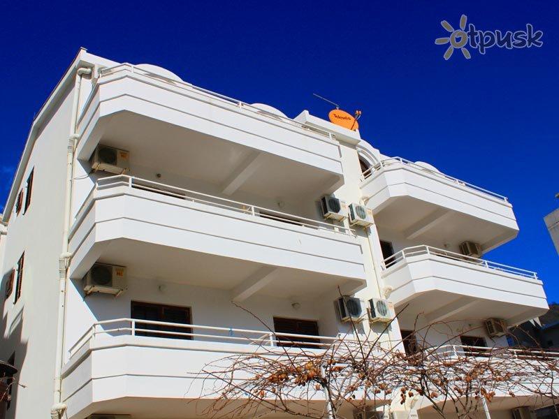 Отель Boreta Villa 2* Будва Черногория