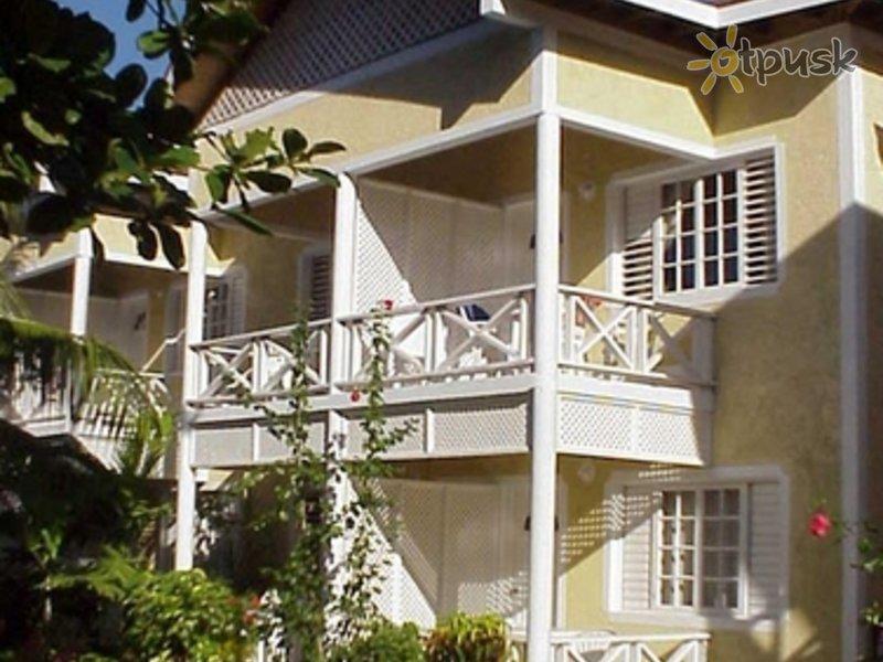 Отель Merril's Beach Resort II 3* Негрил Ямайка