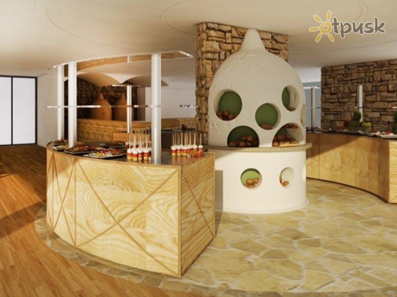 Отель Victoria Kaprun Hotel 4* Капрун Австрия