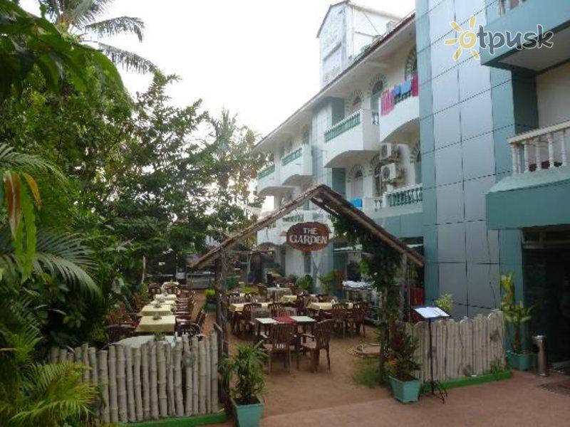 Отель La Ben Resort 2* Южный Гоа Индия