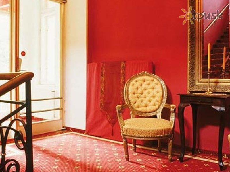 Отель Villa Excelsior 3* Бад Гаштайн Австрия