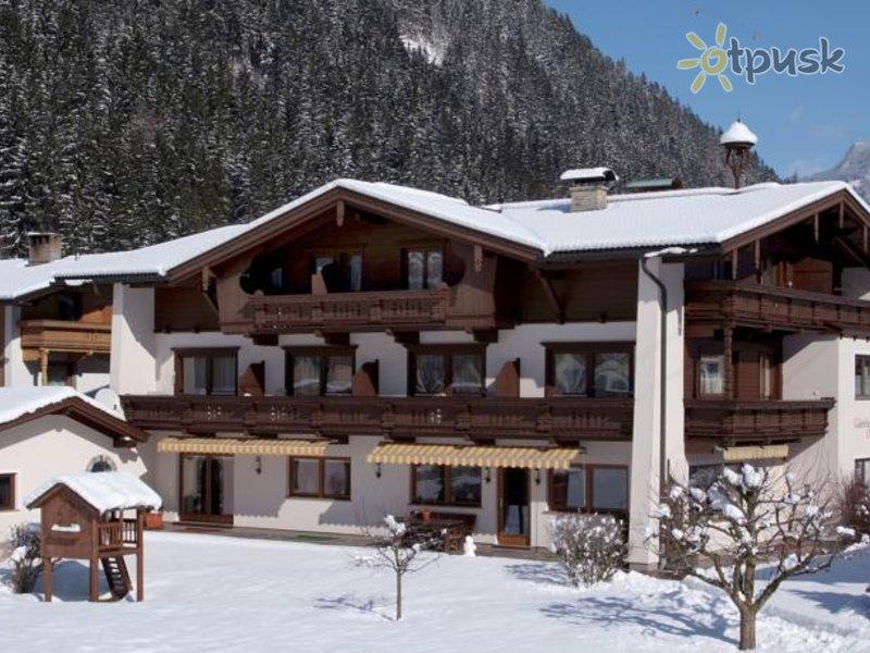 Отель Oblasser Gastehaus 3* Майрхофен Австрия
