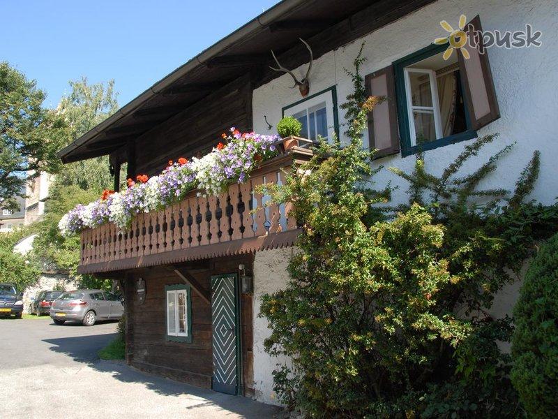 Отель Seehof Hotel 3* Цель ам Зее Австрия