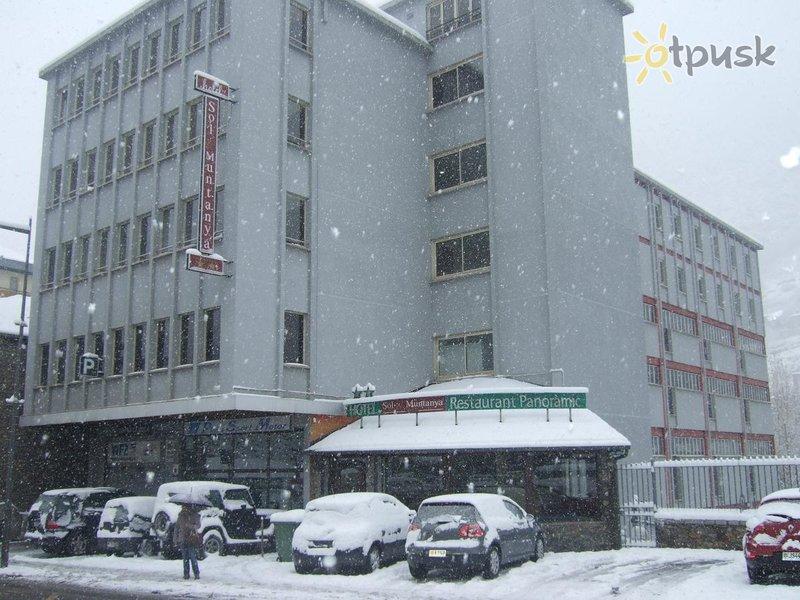 Отель La Mola Hotel 2* Энкамп Андорра
