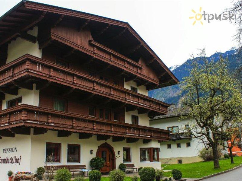 Отель Kumbichlhof 2* Майрхофен Австрия