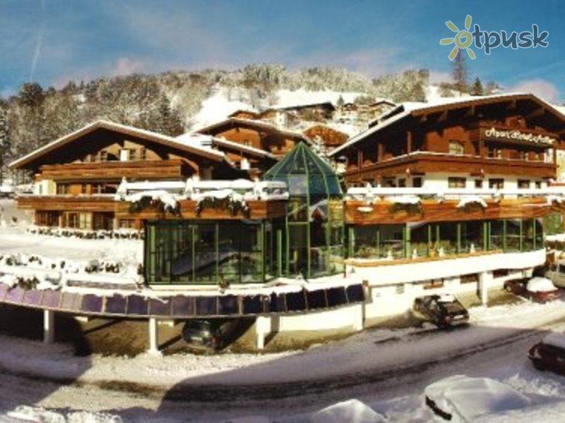 Отель Adler Aparthotel 4* Хинтерглемм Австрия