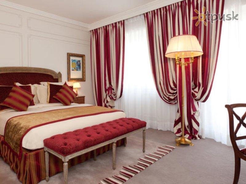 Отель Majestic Hotel Spa 5* Париж Франция