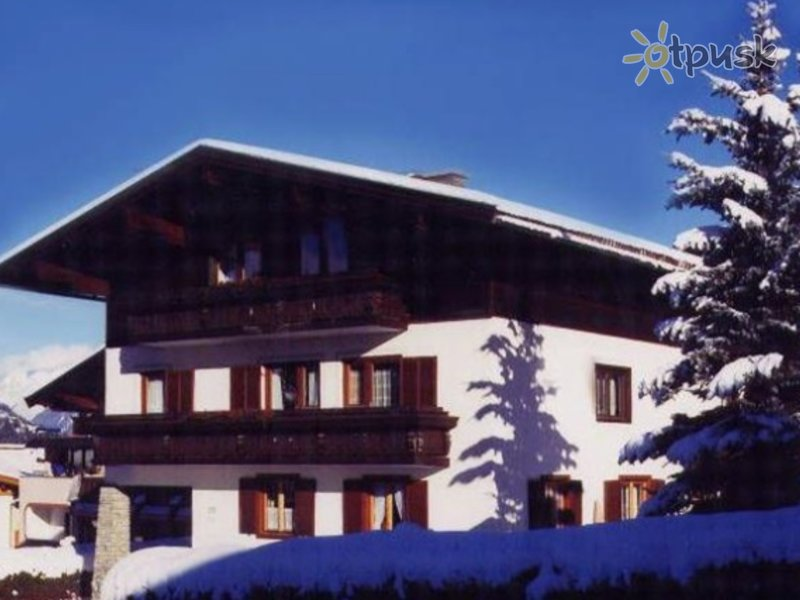 Отель Gotthardt Apartmenthaus 3* Капрун Австрия
