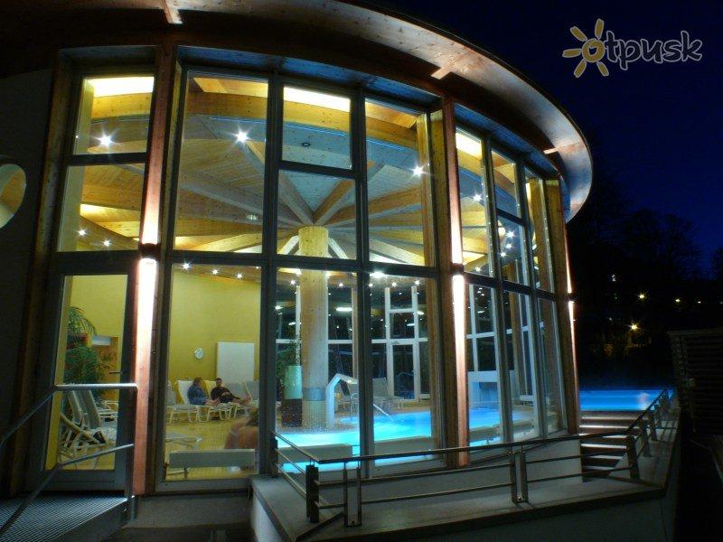Отель Bon Alpina 3* Иглз Австрия