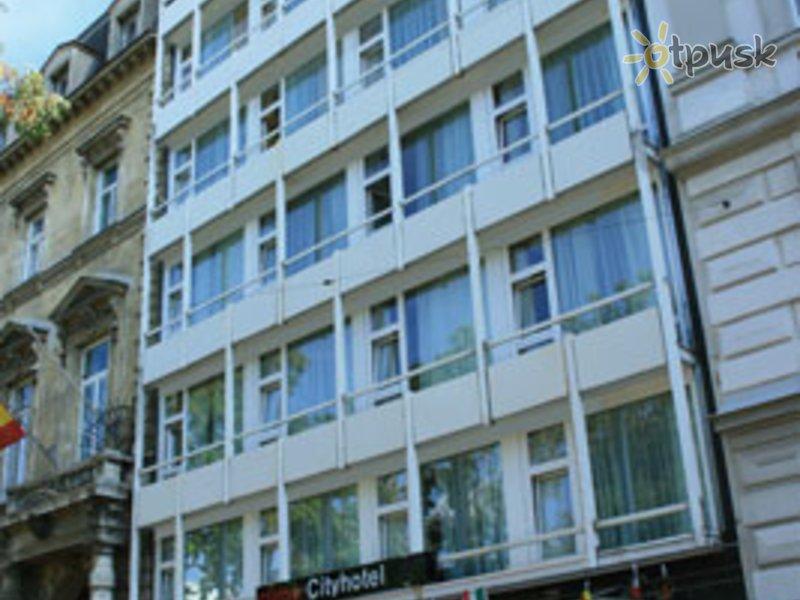 Отель Clima Cityhotel 3* Вена Австрия