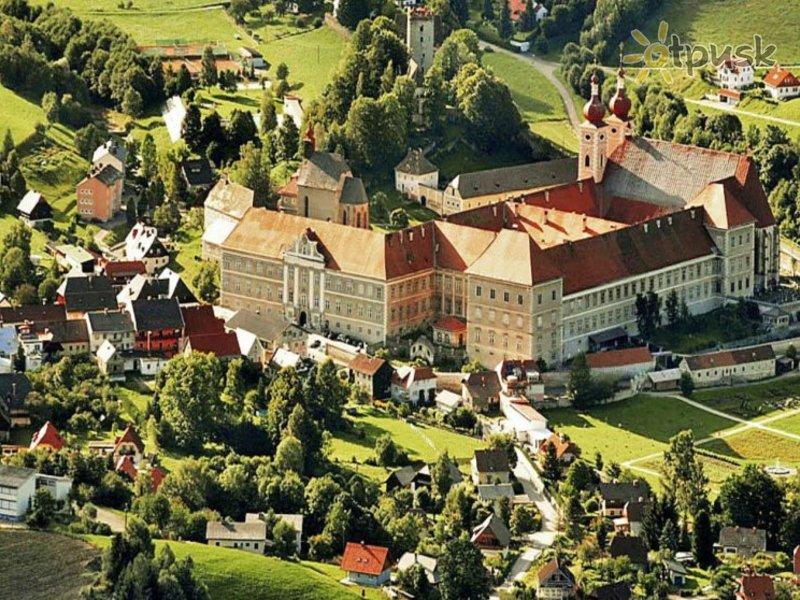 Отель Lambrechterhof - Das Naturparkhotel 4* Мурау Австрия