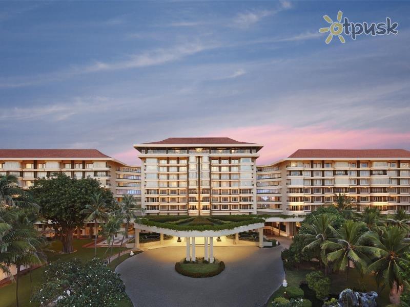 Отель Taj Samudra 5* Коломбо Шри-Ланка