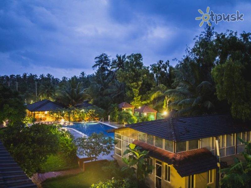 Отель Beleza By The Beach 3* Южный Гоа Индия
