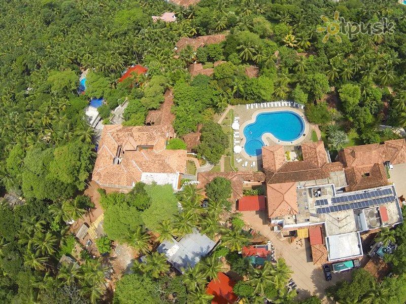 Отель The Travancore Heritage 4* Керала Индия