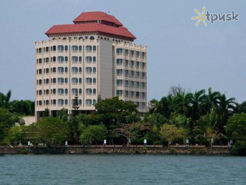 Отель The Gateway Hotel Marine Drive Ernakulam 5* Керала Индия