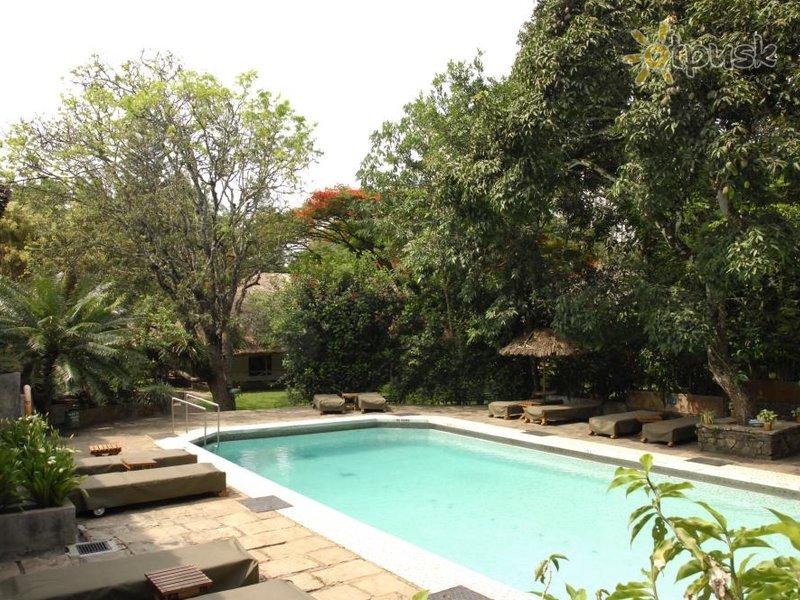 Отель Spice Village 5* Керала Индия