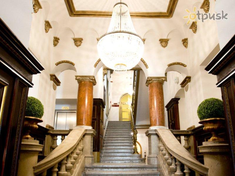 Отель Furst Metternich Hotel 3* Вена Австрия