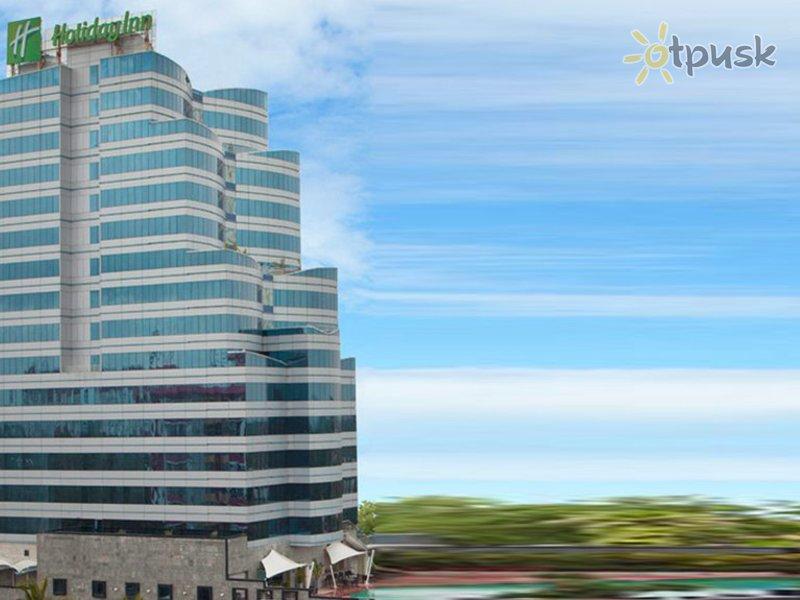 Отель Holiday Inn Cochin 5* Керала Индия