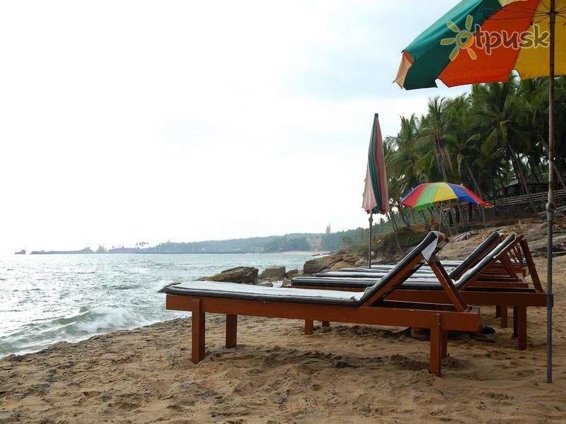 Отель Coconut Bay Beach Resort 4* Керала Индия