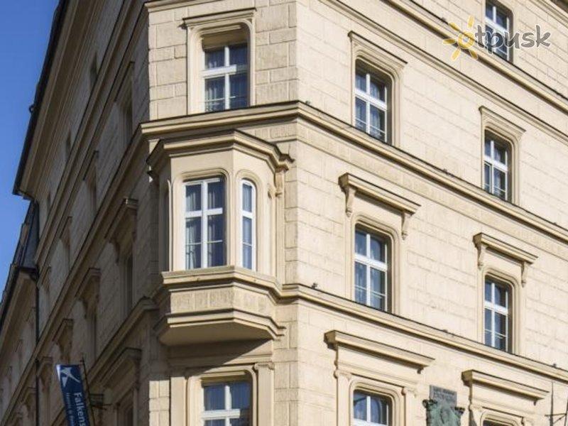 Отель Falkensteiner Maria Prag Hotel 4* Прага Чехия