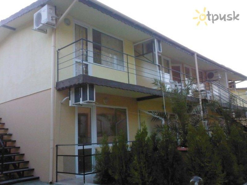 Отель Beach House 3* Кранево Болгария