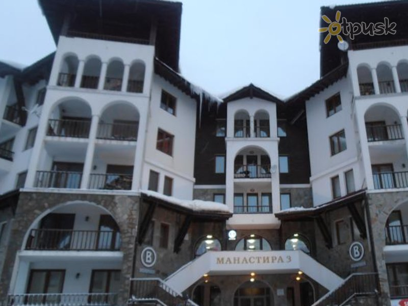 Отель Monastery III 4* Пампорово Болгария