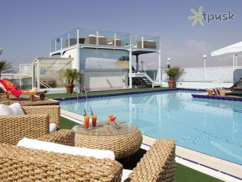 Отель Poseidon Hotel 3* Афины Греция