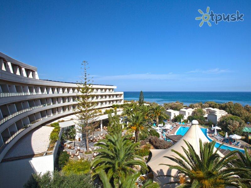 Отель Agapi Beach 4* о. Крит – Ираклион Греция