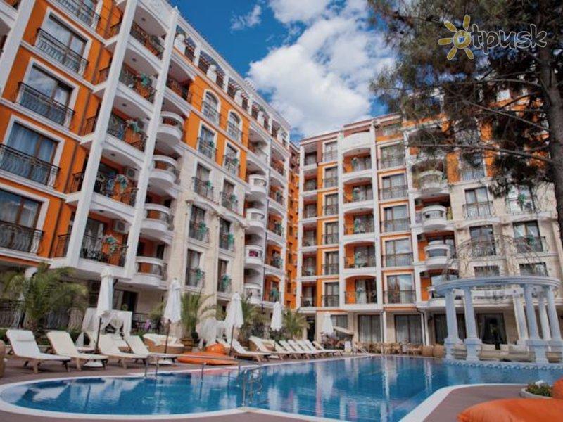 Отель Harmony Palace 4* Солнечный берег Болгария